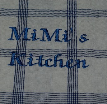 MiMi\'s Kitchen Towel