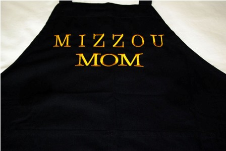 Mizzou Mom Apron